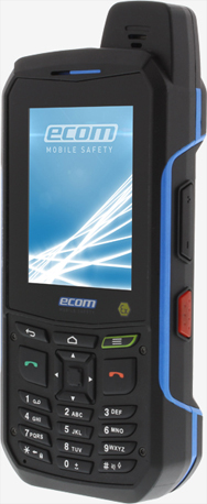 Intrinsically safe mobile phones supplier in uae, Ecom